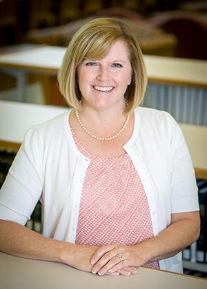Maureen Holman